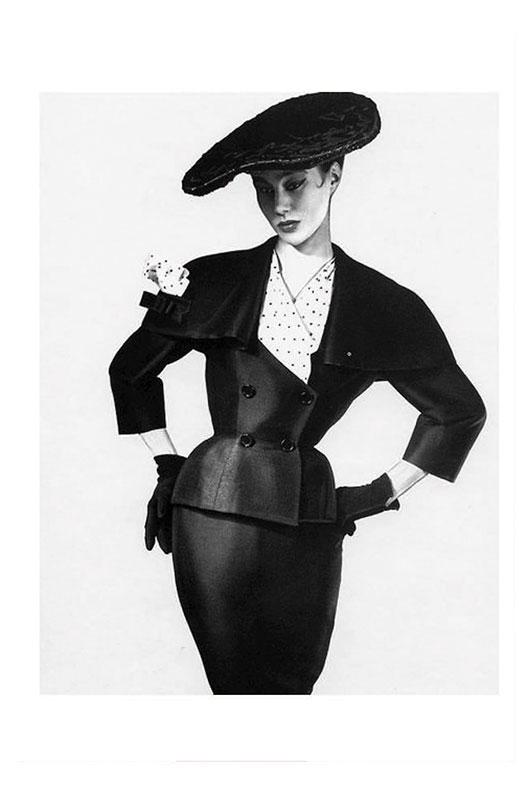 Nina Ricci 1955 1