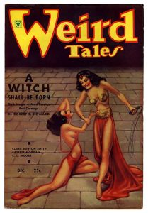 Weird Tales Collection #1 - Set of 10