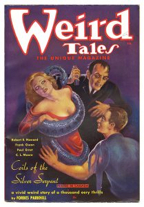 Weird Tales Collection #2 - Set of 10