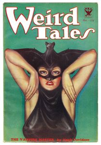 Weird Tales Collection #3 - Set of 8