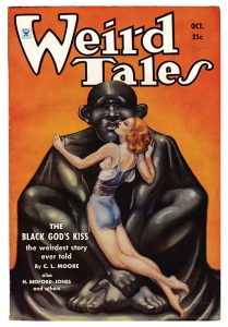 Weird Tales Collection #4 - Set of 10