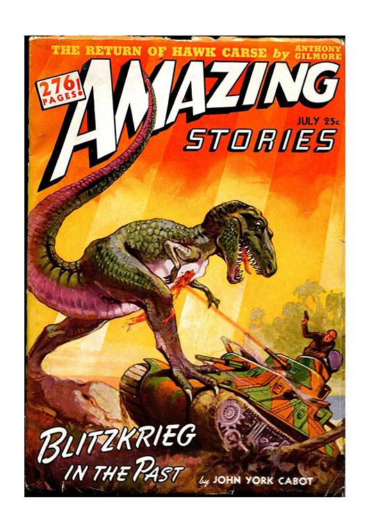 Amazing Stories 12