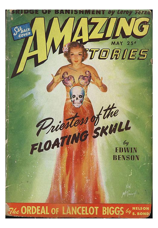 Amazing Stories 13