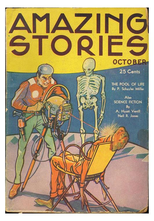 Amazing Stories 15