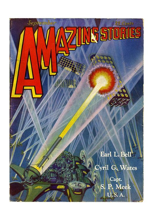Amazing Stories 2