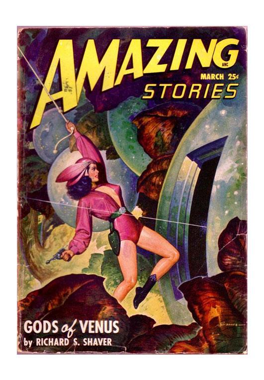 Amazing Stories 3