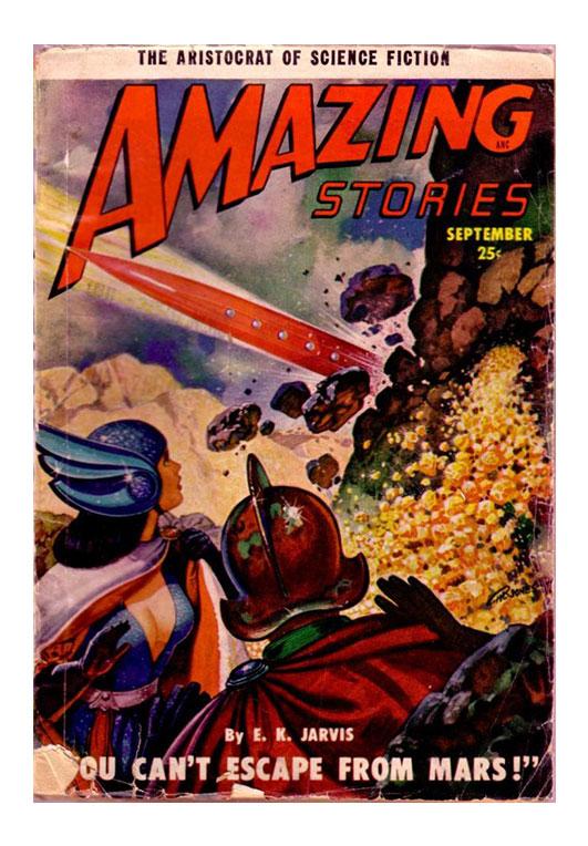 Amazing Stories 4