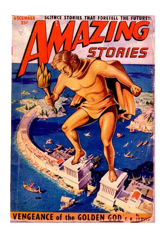 Amazing Stories 5